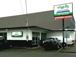 Vogel's Carpet & Flooring - 10560 Aurora Ave N Seattle, WA 98133