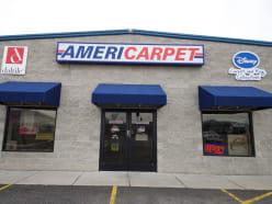 Americarpets - 1325 W Hill Field Rd Layton, UT 84041