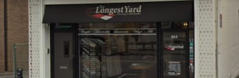 The Longest Yard - 464 Franklin Ave Nutley, NJ 07110