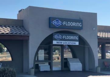 A&R Flooring - 415 S Main St Suite B, Cottonwood, AZ 86326
