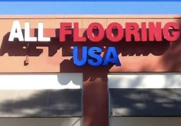 All Flooring USA - 12919 E Colonial Dr, Orlando, FL 32826
