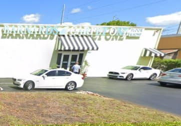 Barnards Carpet One Floor And Home - 950 SW 17th Ave, Delray Beach, FL 33444