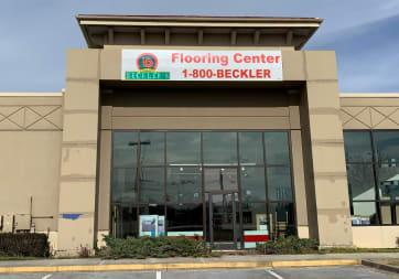 Beckler's Flooring Center - 3089 North Dug Gap Rd SW, Dalton, GA 30720
