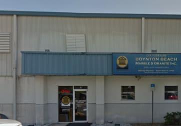 Boynton Beach Marble & Granite - 2900 High Ridge Rd, Boynton Beach, FL 33426