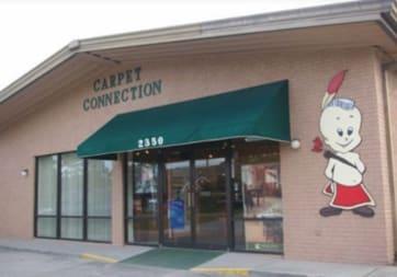 Carpet Connection - 2350 Jenks Ave, Panama City, FL 32405