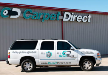 Carpet Direct - 10325 E 49th St, Tulsa, OK 74146