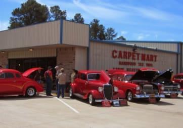 Carpet Mart - 13124 TX-110, Tyler, TX 75707