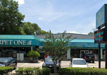 Carpet N Drapes - 8956 Philips Hwy, Jacksonville, FL 32256