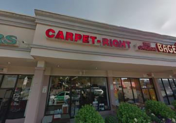 Carpet Right - 2276 Black Rock Turnpike, Fairfield, CT 06825
