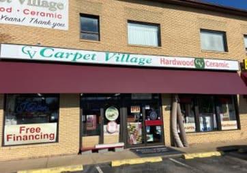 Carpet Villlage, Hardwood - Ceramic - 2710 Mountain Rd, Pasadena, MD 21122