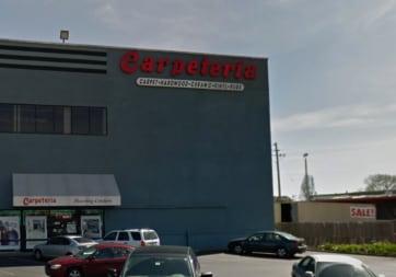 Carpeteria Flooring Centers - 1933 Davis St #102, San Leandro, CA 94577