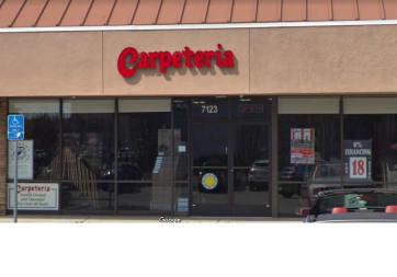 Carpeteria Flooring Centers - 7123 Amador Plaza Rd, Dublin, CA 94568