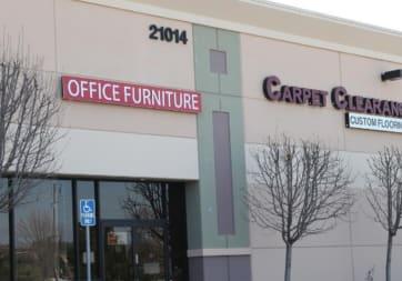 Clearance Custom Flooring Center & Window Coverings - 21058 Golden Triangle Rd, Santa Clarita, CA 91350