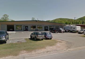Creative Carpet & Tile - 50 Jefferson Ave, Oak Ridge, TN 37830