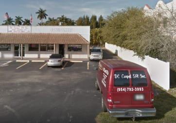 DC Carpet - 6127 Stirling Rd, Davie, FL 33314