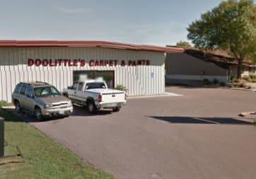 Doolittle's Carpet & Paints - 1225 MN-15, Fairmont, MN 56031
