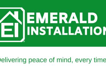 Emerald Installation Lakewood Warehouse - 10109 S Tacoma Way Suite C-1, Lakewood, WA 98499