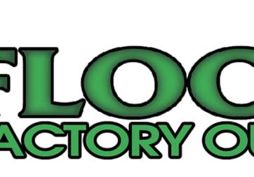 Floor Factory Outlet - 1272 Ocean Shore Blvd, Ormond Beach, FL 32176