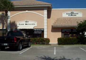 Floor Specialists - 2512 SE Willoughby Blvd, Stuart, FL 34994