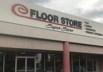Floor Store of Sacramento - 11225 Trade Center Dr, Rancho Cordova, CA 95742