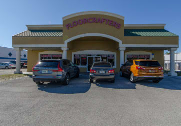 Floorcrafters Inc - 12890 Metro Pkwy, Fort Myers, FL 33966