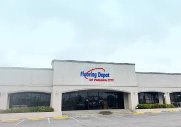 Flooring Depot of Panama City - 1310 15th St, Panama City, FL 32405