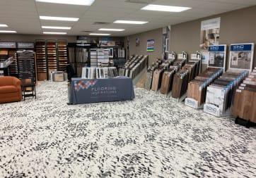 Flooring Inspirations - 2863 Liberty Ln, Janesville, WI 53545