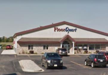 FloorQuest LLC - 62 N Rolling Meadows Dr, Fond du Lac, WI 54937