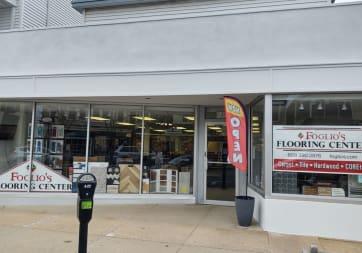 Foglio's Flooring Center - 710 Asbury Ave, Ocean City, NJ 08226