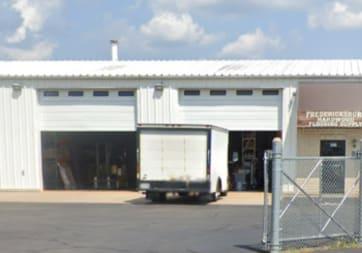 Fredericksburg Hardwood Flooring Supply - 121 Industrial Dr, Fredericksburg, VA 22408