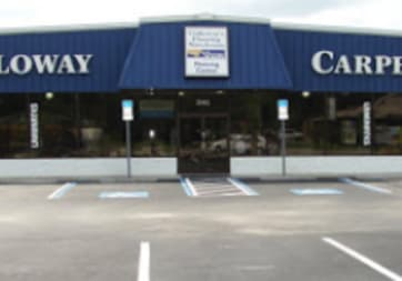 Galloways Flooring Warehouse - 2145 E Edgewood Dr, Lakeland, FL 33803