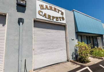 Harry's Carpets Inc - 808 Burlway Rd, Burlingame, CA 94010