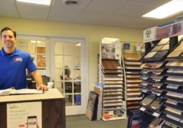 Hasty's Carpet & Flooring - 235 State Rd 207, St. Augustine, FL 32084