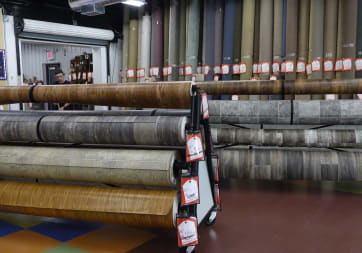 Inserra's Flooring Outlet - 9220 NY-49, Marcy, NY 13403