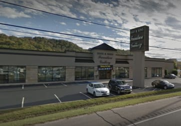 Issis And Sons - 250 Cahaba Valley Rd, Pelham, AL 35124