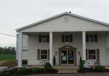 K&N Carpet - 12108 US-27, Fort Wayne, IN 46816