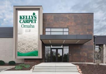 Kelly's Carpet Omaha - 4600 S 90th St, Omaha, NE 68127