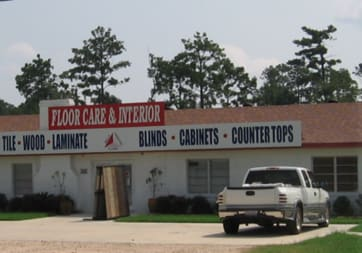 Floor Care & Interior - 2589 US-69, Columbus, KS 66725