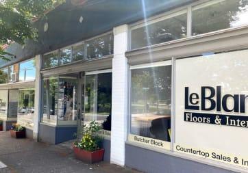 LeBlanc Floors & Interiors - 8501 Roosevelt Way NE, Seattle, WA 98115