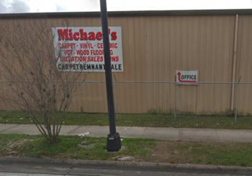 Michael's Carpet & Vinyl - 730 W Memorial Blvd, Lakeland, FL 33815