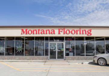 Montana Flooring Liquidators - 2135 Grand Ave, Billings, MT 59102