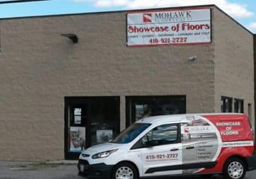 Showcase of Floors - 8101 Fort Smallwood Rd, Riviera Beach, MD 21226
