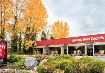 Nielsen Bros & Sons - 13700 Bel-Red Rd, Bellevue, WA 98005