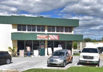 Prestige Carpet And Tile Clearance - 1711 Latham Rd, West Palm Beach, FL 33409