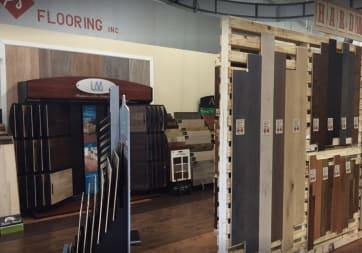 PS Flooring Warehouse - 8060 Belvedere Rd, West Palm Beach, FL 33411