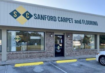 Sanford Carpet and Flooring - 2443 Shelby Park Dr, Katy, TX 77450