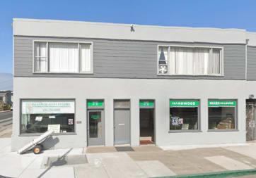 Sean's Quality Floors - 1620 Palmetto Ave Unit A & B, Pacifica, CA 94044