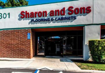 Sharon & Sons - 3301 S Harbor Blvd, Santa Ana, CA 92704