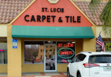 St. Lucie Carpet & Tile - 755 NW Federal Hwy, Stuart, FL 34994