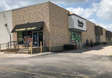 Flooring Galaxy  - 2645 S Hanley Rd, Brentwood, MO 63144